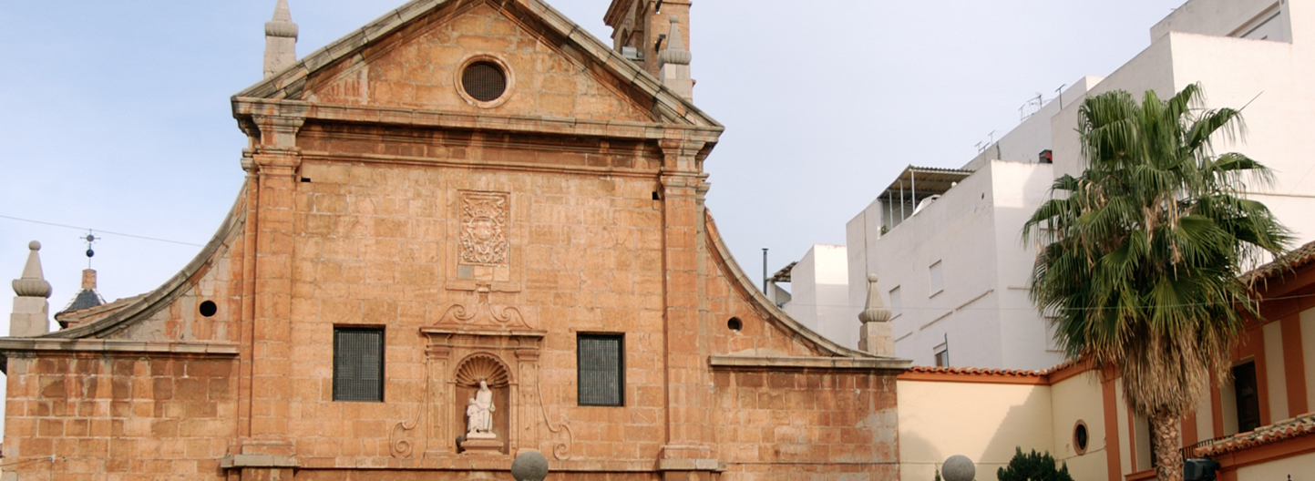 parroquia nules san bartolome y san jaime convento