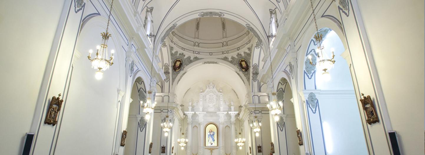 parroquia nules san bartolome y san jaime inmaculada