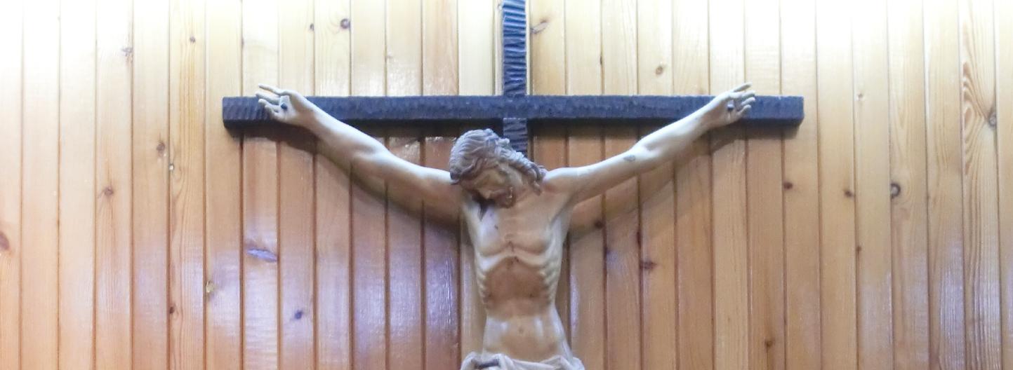 parroquia nules san bartolome y san jaime jesus cruz madera