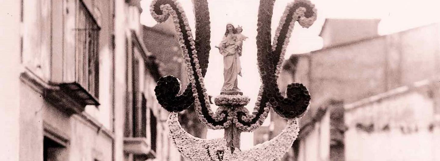 parroquia nules san bartolome y san jaime campanas enramaes