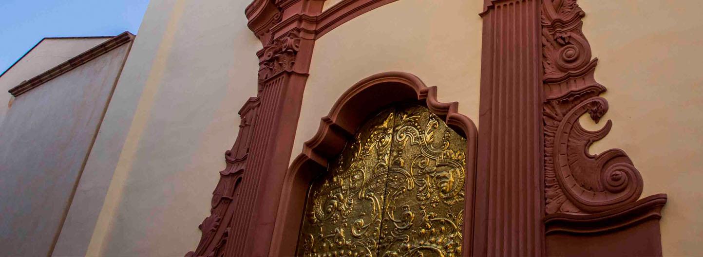 parroquia nules san bartolome y san jaime puerta virgen