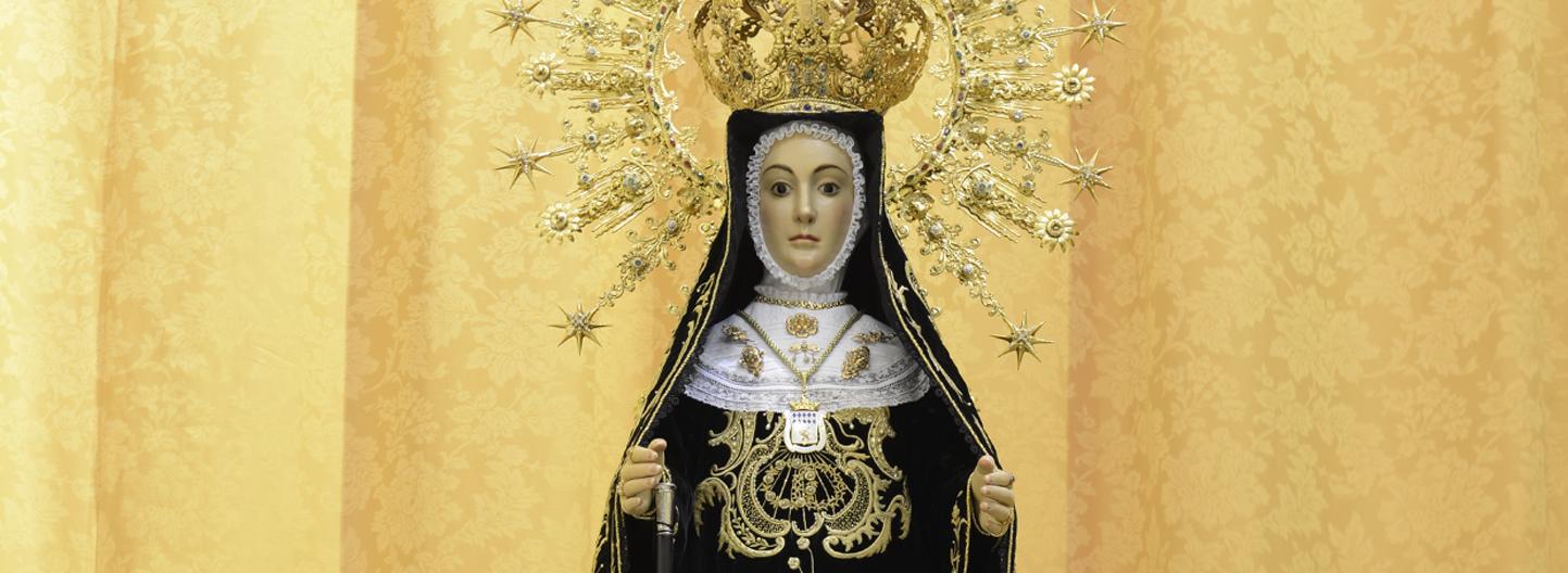parroquia nules san bartolome y san jaime virgen de la soledad
