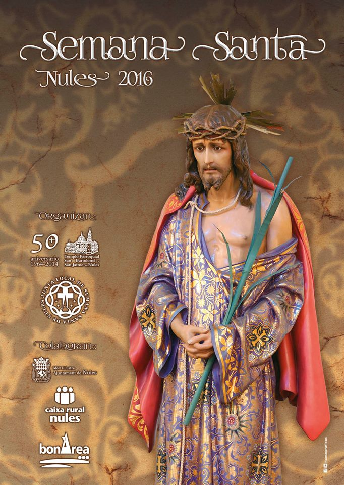 parroquia nules semana santa 2106