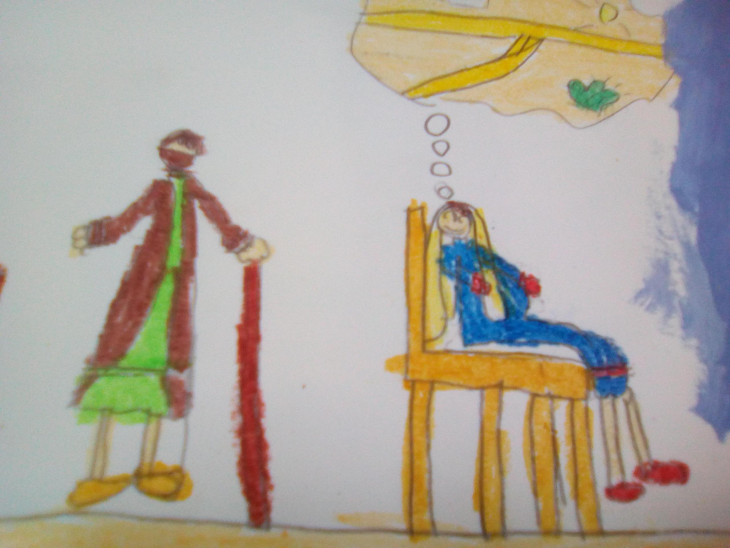 Matrimonio Catolico Dibujo : Taller de arte para niños dibujo y pintura u2013 san bartolomé y san jaime